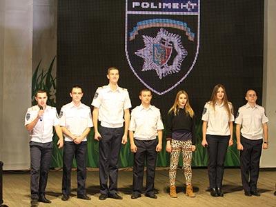 Команда університету «Poliменти» вийшла до півфіналу міжвузівського чемпіонату КВК «КаВуН-2016»