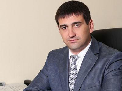 т.в.о. ректора ДДУВС полковник поліції Олег Золотоноша