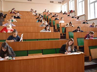 У ДДУВС визначили кращих знавців права серед старшокласників Дніпра