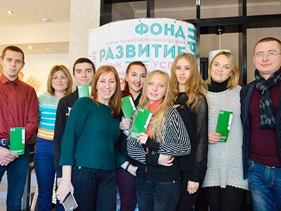 Студенти Криворізького факультету взяли участь у форумі-театрі «Як захистити права людини»