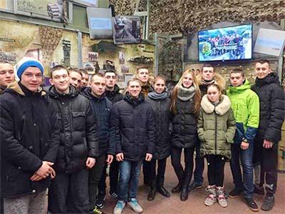 Музей громадянського подвигу жителів Дніпропетровщини