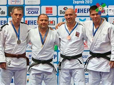 Сергій Балабан вперше у своїй кар'єрі став найсильнішим на континенті