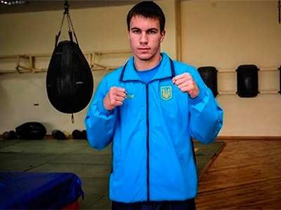 Представники університету зі всеукраїнських змагань з боксу привезли дві бронзові медалі