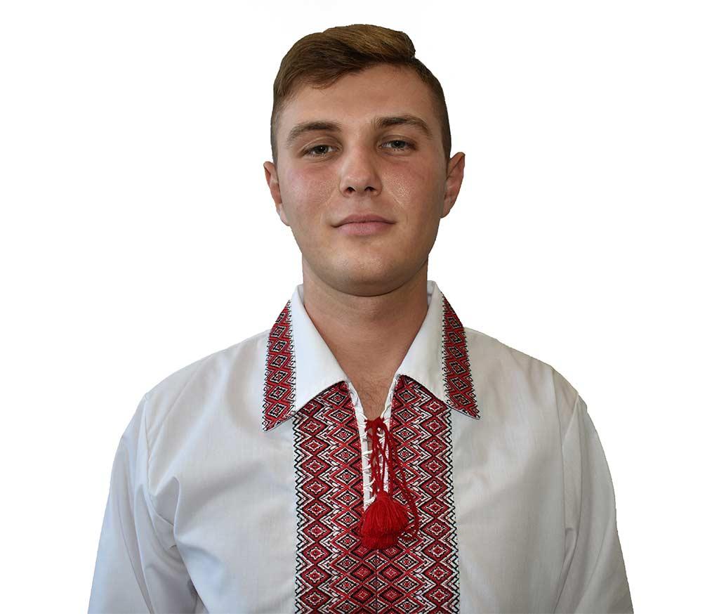 Торопов Андрій