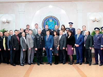 Актуальні питання забезпечення громадського порядку та безпеки в сучасних умовах