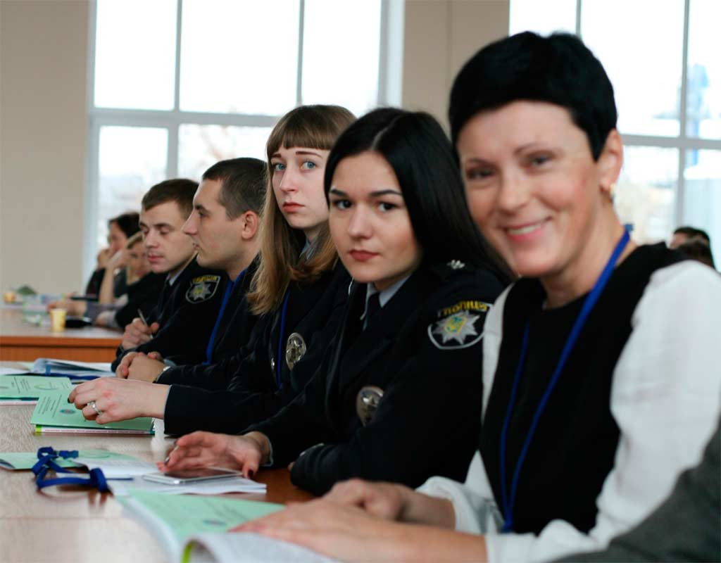 Магістри університету взяли участь у Міжнародній науково-практичній конференції
