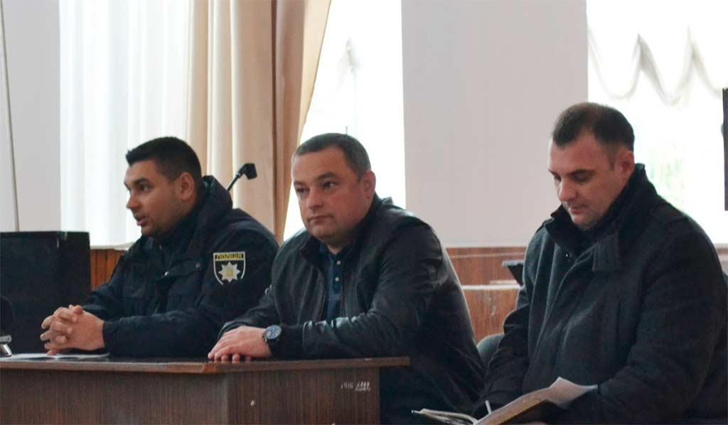 У Кривому Розі стартувала первинна професійна підготовка патрульних поліцейських