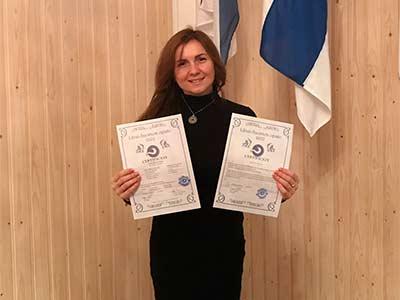 Досвід із-за кордону: викладачка ДДУВС пройшла стажування у провідному виші Фінляндії