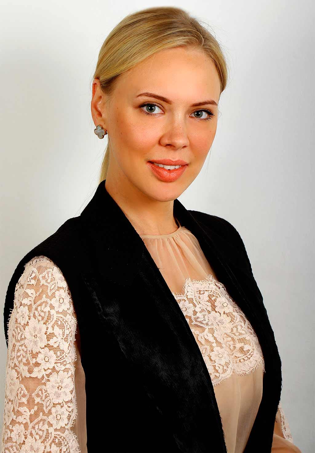 Грицай Ірина Олегівна