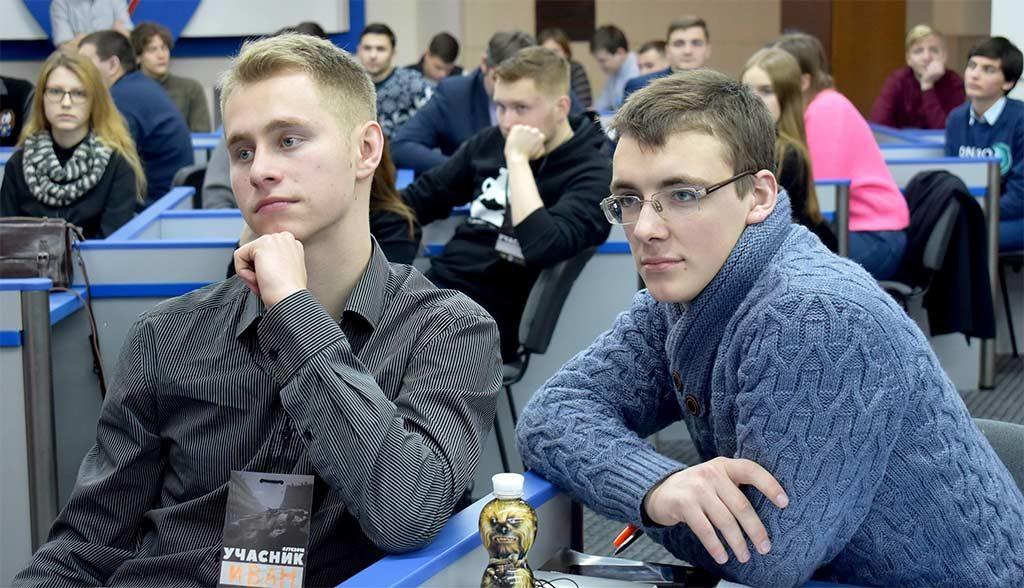 Всеукраїнський дебатний турнір «Jedi Training Camp-2018»