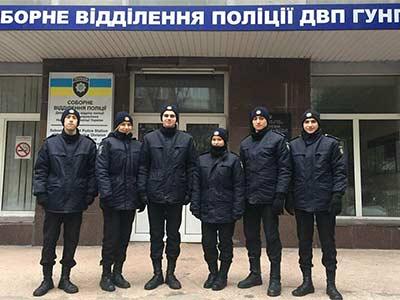 Cтуденти українських вишів на зимових канікулах