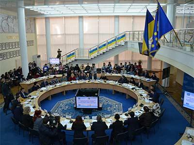 Стратегія імплементації нового законодавства України в сфері запобігання та протидії насильству за ознакою статі