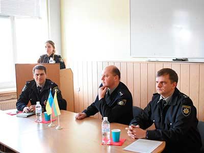 Українське законодавство та міжнародне право
