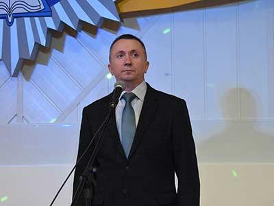 В університеті вшанували подвиг українських добровольців
