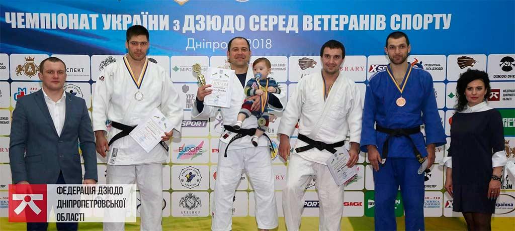 ергій Балабан – чемпіон України!