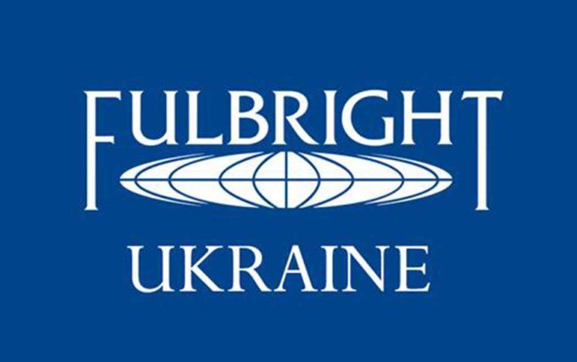 Fulbright Graduate Student Program - Дніпропетровський державний ...