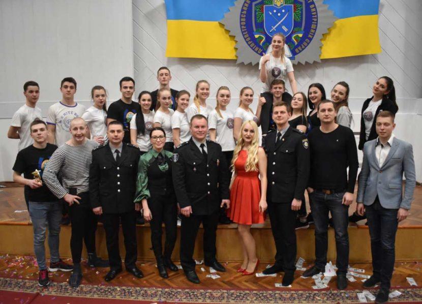 Володар гран-прі – команда «Колесо фортуни»