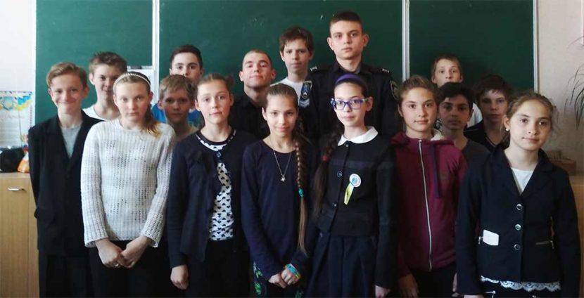 Вклонімося подвигу та світлій пам'яті ліквідаторам Чорнобильської АЕС!