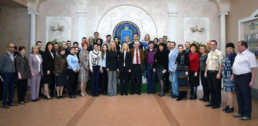 «Проблеми формування громадянського суспільства в Україні»