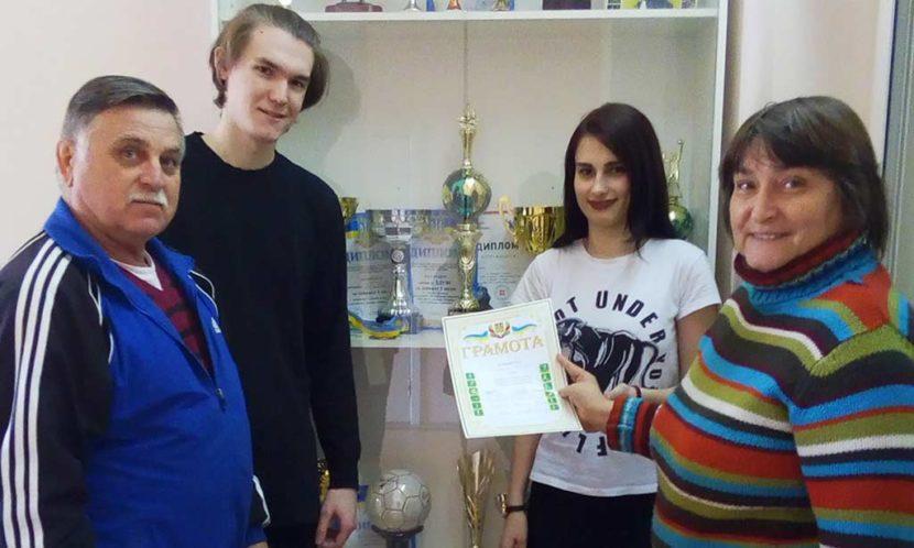 Упродовж 4-х днів у ДДУВС проходив чемпіонат із шахів серед 5-ти команд усіх факультетів.