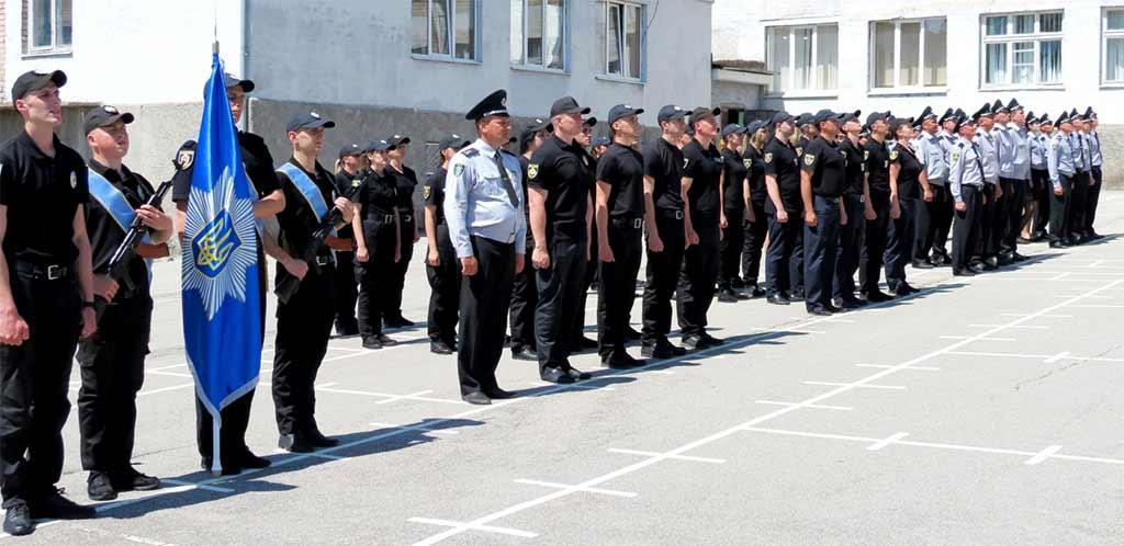 Заприсягнули на вірність українському народові