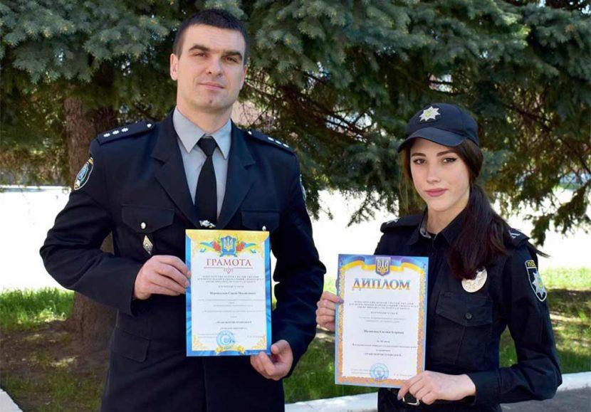 І знову перемога на Всеукраїнському конкурсі студентських наукових робіт