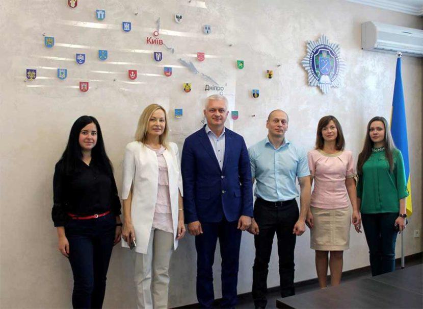 Дніпропетровський державний університет внутрішніх справ розпочав прийом документів від осіб, які мають намір здійснювати діяльність приватного виконавця