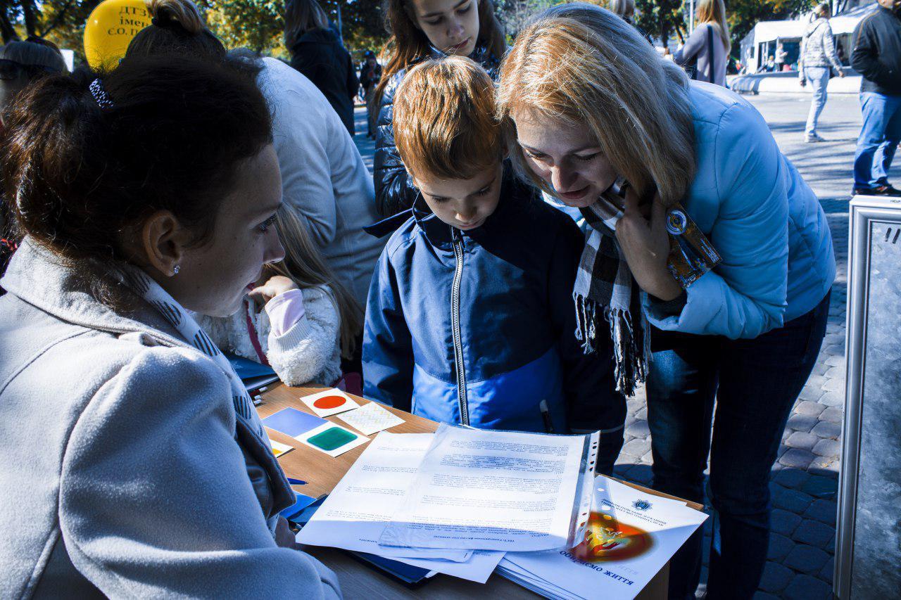 «Місто професій» у Дніпрі: як дітлахи відчули себе дорослими