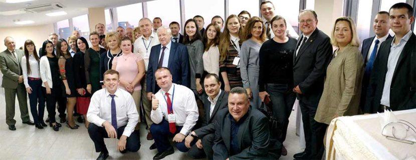 Всеукраїнська асоціація кримінального права поповнилася науковцями ДДУВС
