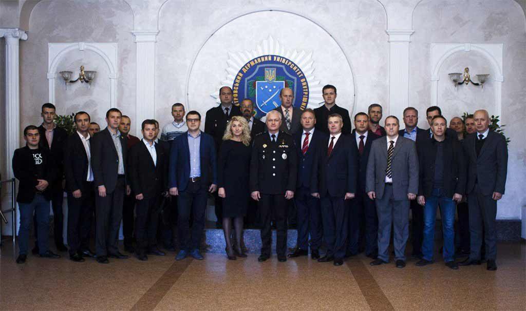 Науковці з усієї України досліджували проблеми оперативно-розшукової діяльності Нацполіції