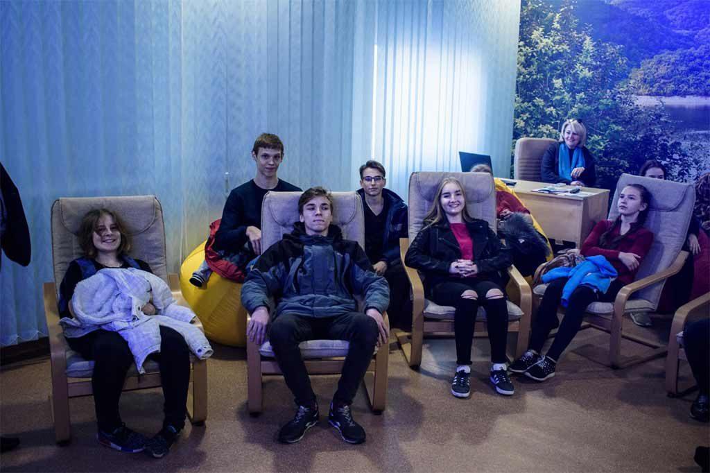 Учні середніх шкіл Дніпра відтепер зможуть відчути на собі, що таке «один день студентського життя».