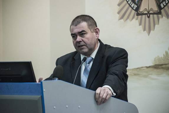 МВС і громадськість об'єднують зусилля з метою подолання корупції
