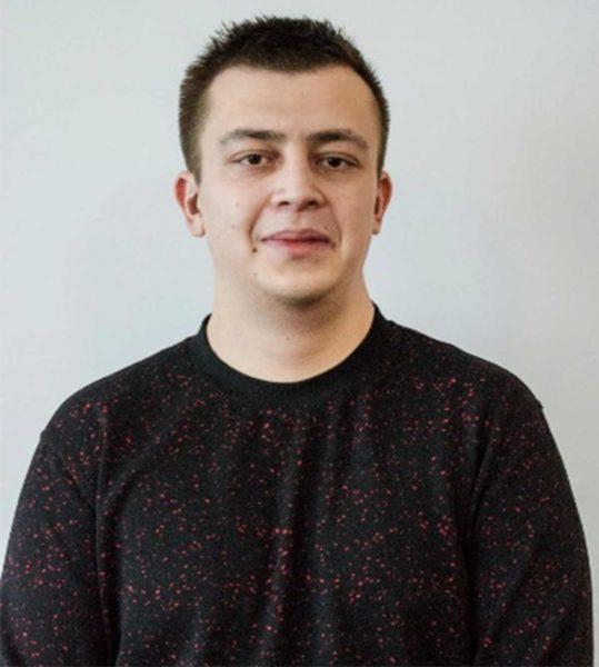 Мірошник Андрій Дмитрович