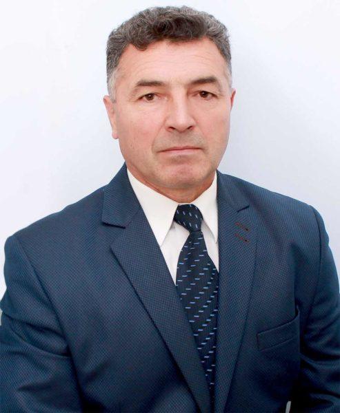 Назаренко Микола Миколайович