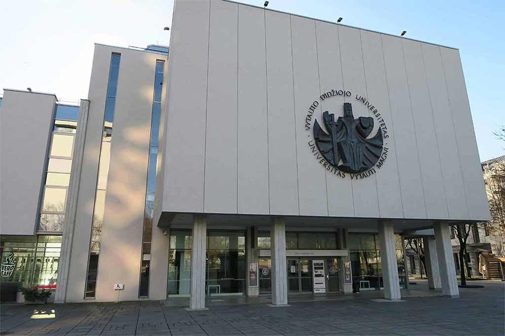 Vytautas Magnus University (VMU)