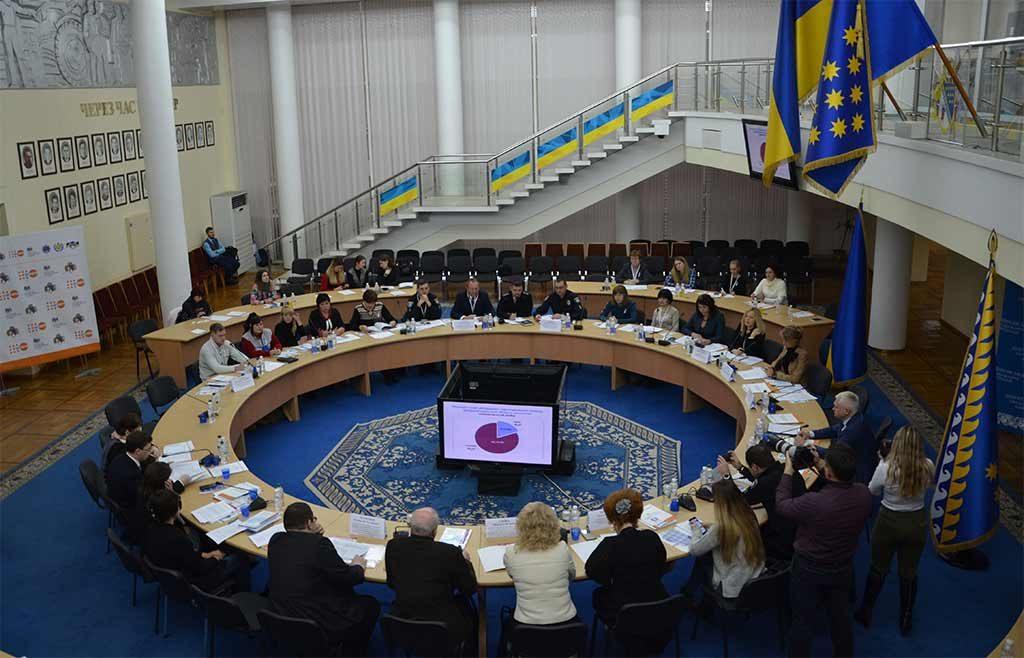 Протидія гендерно зумовленому насильству в Україні: правовий захист та надання допомоги постраждалим