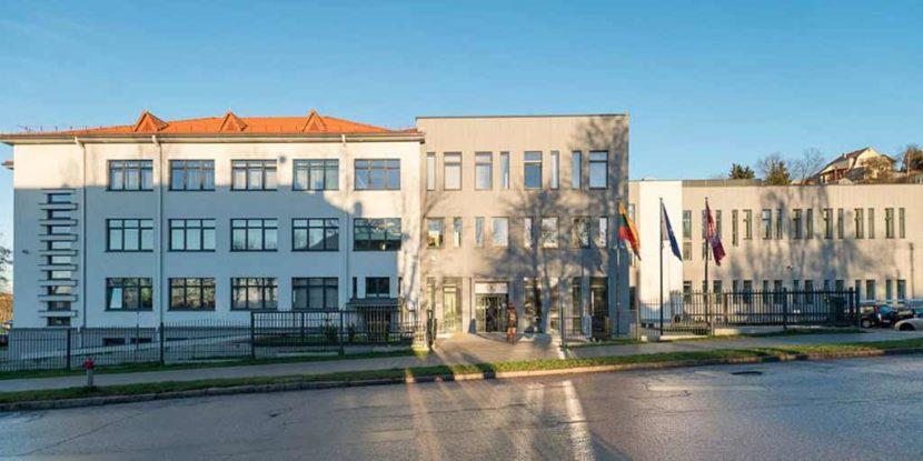 International Law Summer School 2019 in Vytautas Magnus University