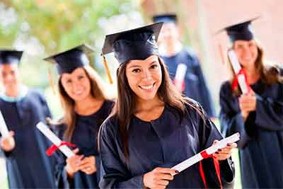Admission of foreign students started