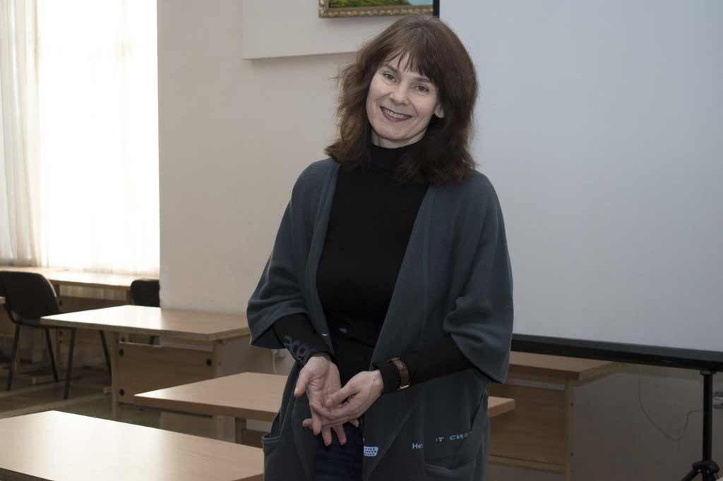 Ольга Головіна