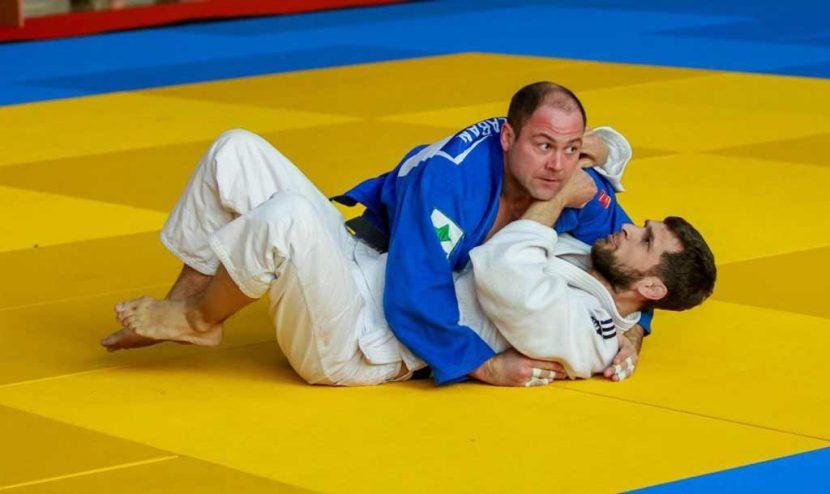 Сергій Балабан – срібний призер Чемпіонату України з дзюдо