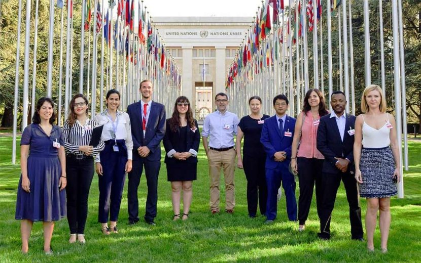 The UN Immersion Programme is open for applications!