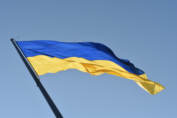 У Дніпрі відзначили День Незалежності України