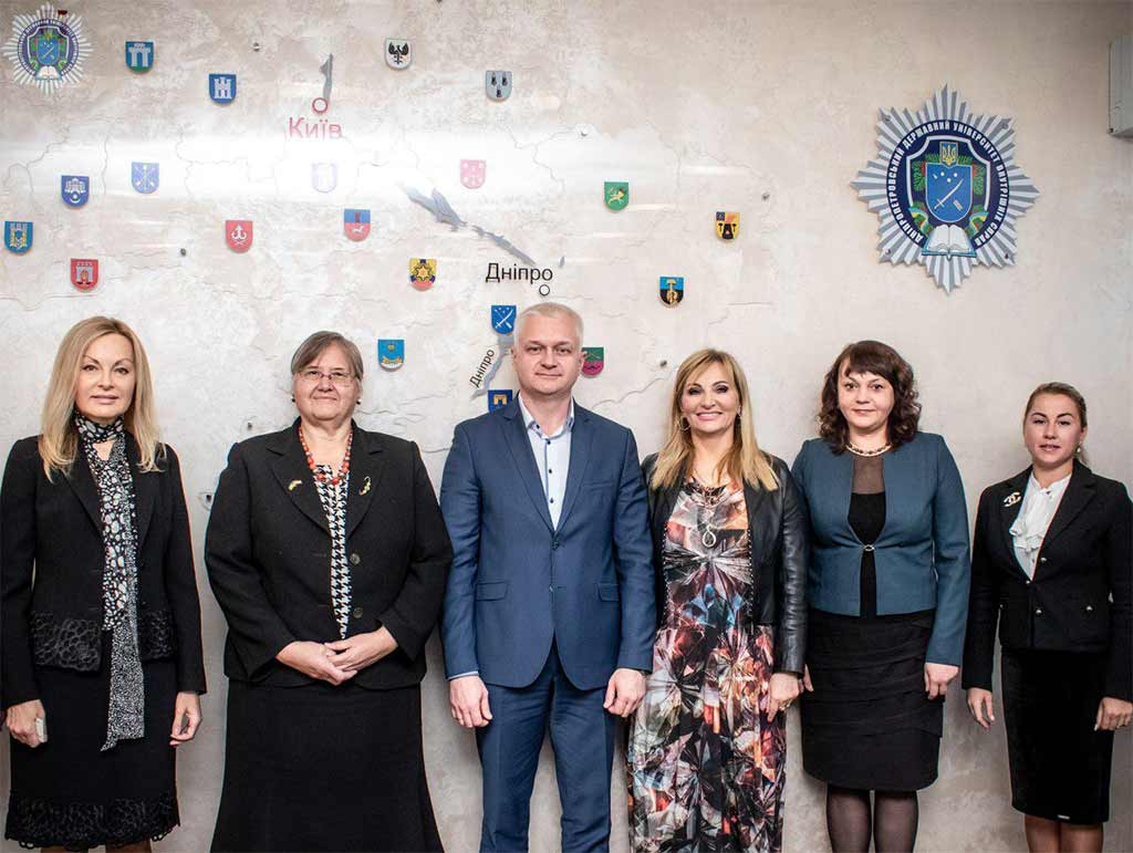 Experience of the Republic of Croatia in sphere of Protection of Children's Rights