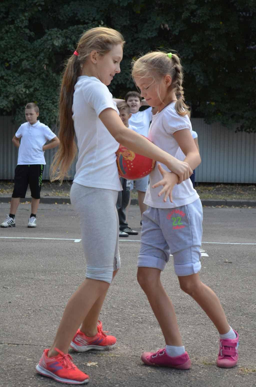 «Веселі старти» - день спорту та яскравих емоцій