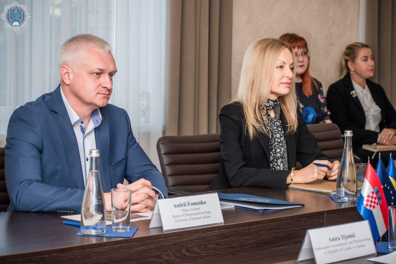 Нові концептуальні пріоритети у рамках міжнародного співробітництва