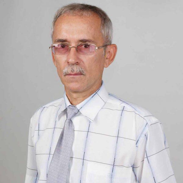 Паршин Юрій Іванович