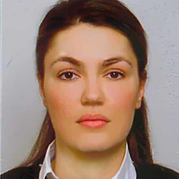 Соломіна Ганна Валеріївна