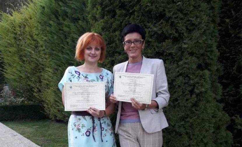 Викладачі ДДУВС пройшли міжнародне стажування у Болгарії