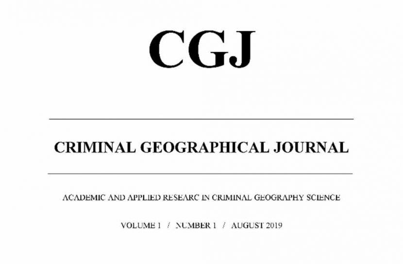Criminal Geographical Journal