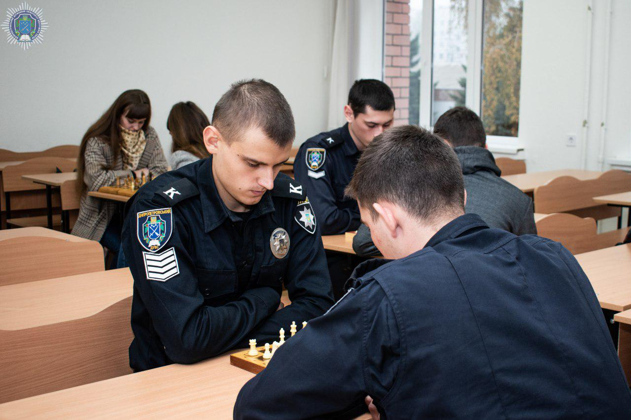 У шахових баталіях визначили найсильніших